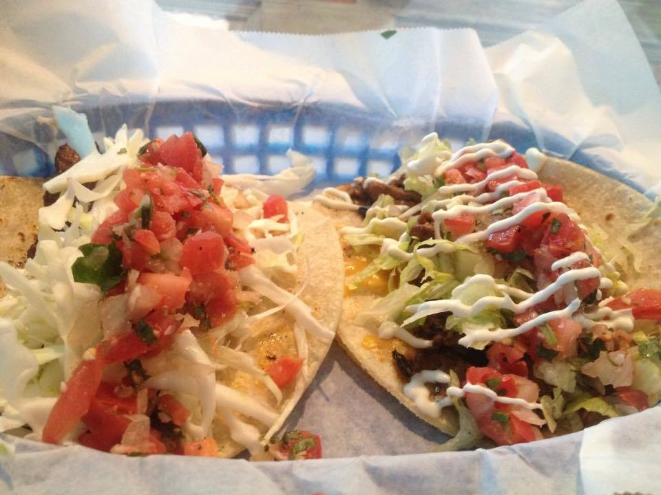 Foodie Travels: White Duck Taco Shop, Asheville, N.C.