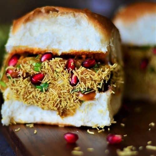 Dabeli Recipe-Indian Street Food | How to Make Kutchi Dabeli At Home |  Step-By-Step Dabeli Recipe. » Foodies Terminal