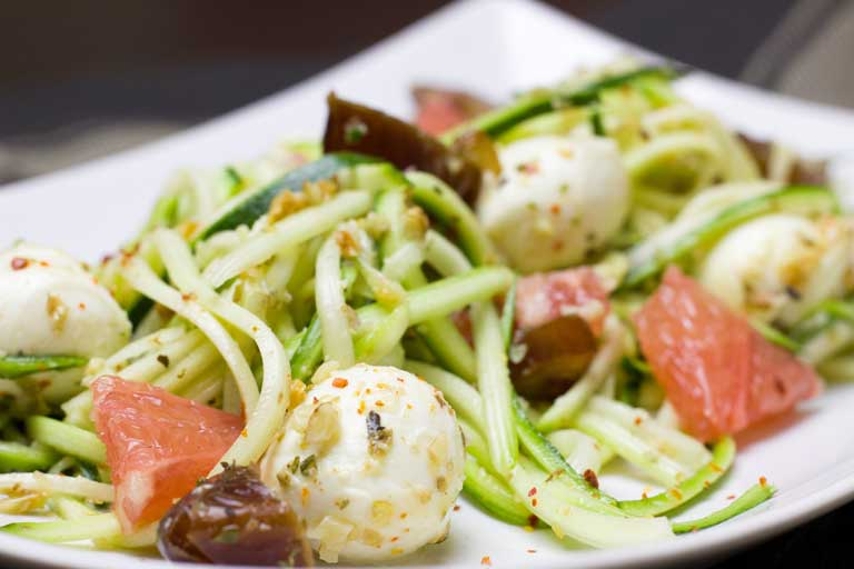 what is zoodles