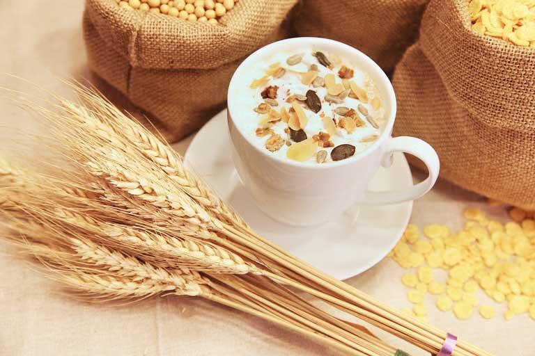 healthy-food-cereal