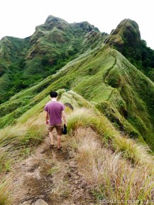 Mt Batulao