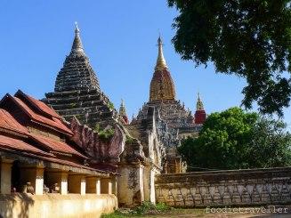 Ananda Phaya exterior