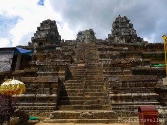Siem Reap: Ta Keo