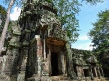 Siem Reap: Ta Phrom