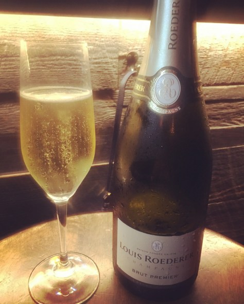 Louis Roederer Champagne