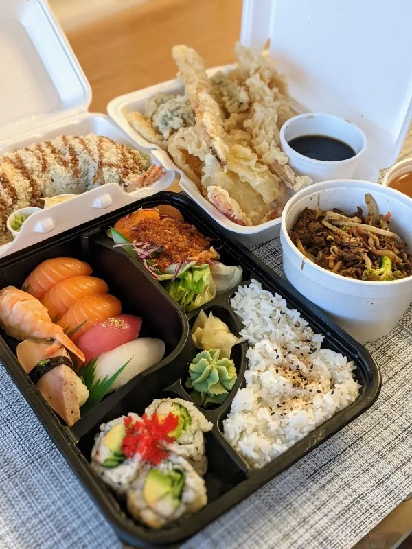 sushi2go review