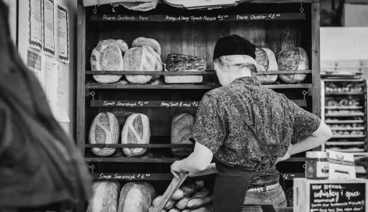 Duga fermentacija tijesta je nužna za odličan kruh