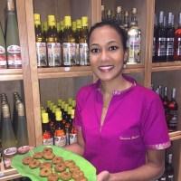 Vanessa Kichenin, la cheffe qui exporte les saveurs antillaises dans les cuisines parisiennes