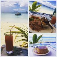 Marie-Galante : 5 bonnes tables à découvrir, entre tradition et originalité