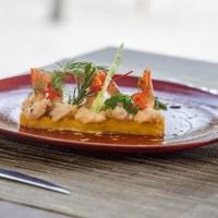 Tout nouveau, tout beau Le Pélican : délice culinaire et visuel !