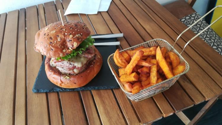 Goune's food, foodiles