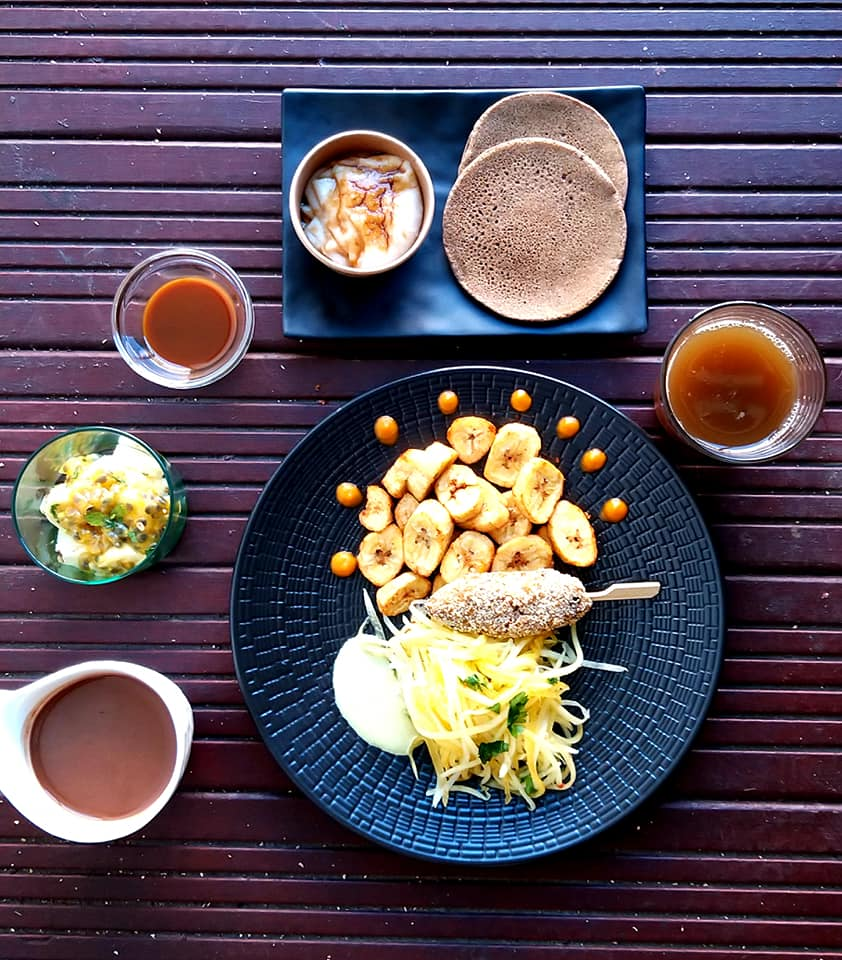 Comptoir du Local - blog foodiles