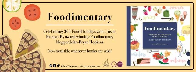 Foodimentary-Food Holidays