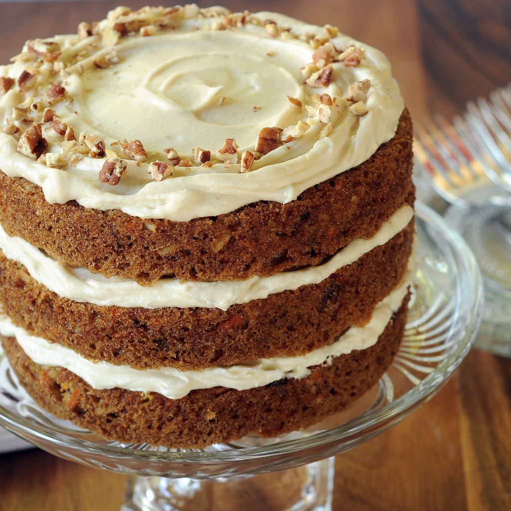 February 3 Is National Carrot Cake Day Foodimentary