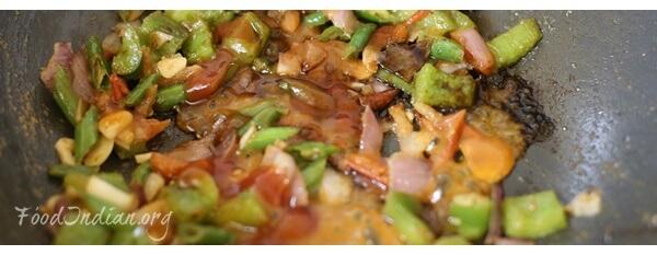 Cook Chilli Fish (2)