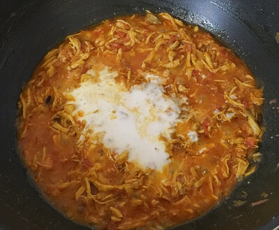 chicken bharta 18