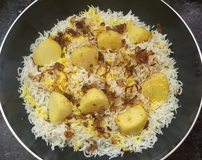 chicken biryani 27
