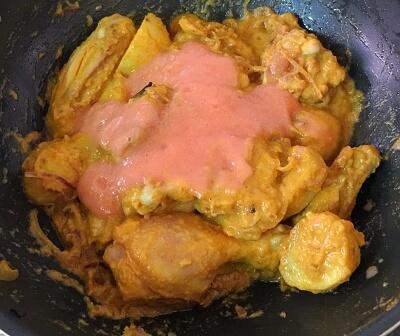 chicken dak bangalow 22