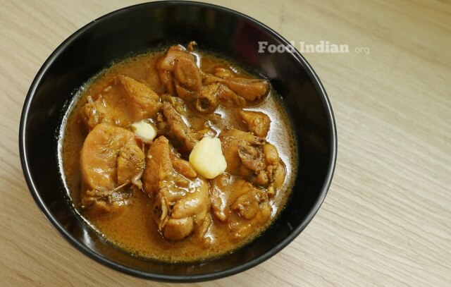 coconut chicken curry 9