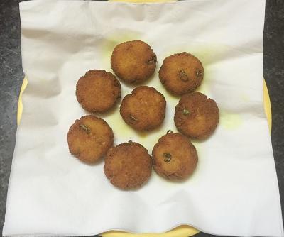 coconut pakora 8