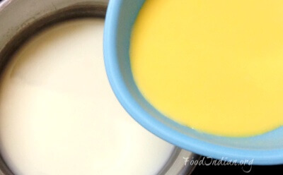 custard pudding 7