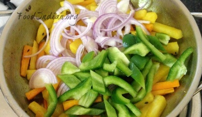 mixed vegetable curry 7