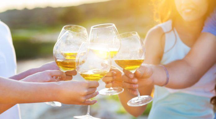 Summer alcohol sales