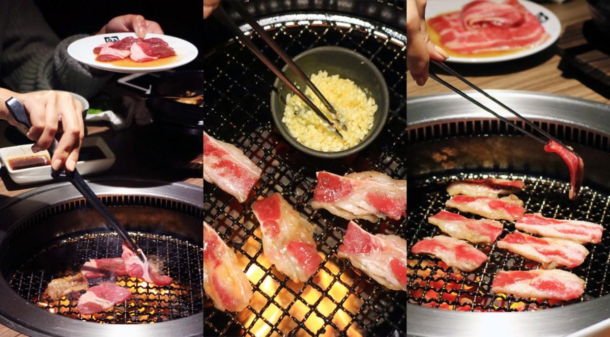 GYU-KAKU JAPANESE BBQ - Neo Soho