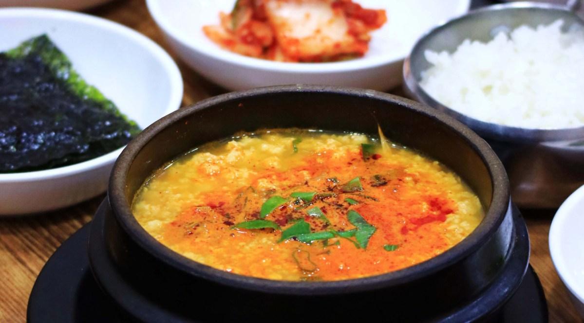 [KOREA] JAEDONG SUNDUBU (재동순두부) - Seoul