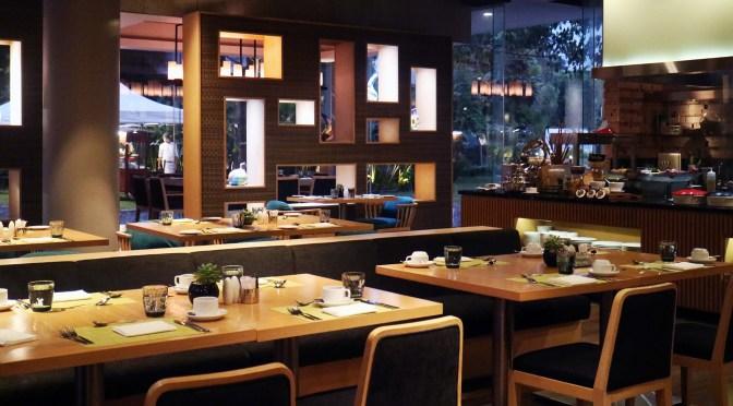 OPEN RESTAURANT – DoubleTree by Hilton Hotel Jakarta