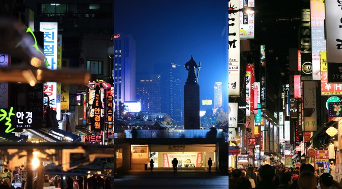 [KOREA] ITINERARY TRAVEL GUIDE – Top Places to Visit in Seoul