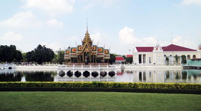 [THAILAND] BANG PA IN SUMMER PALACE, AYUTTHAYA – Travel Diary