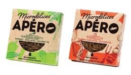 Micronutris Apero Barbecue und Gartenparty