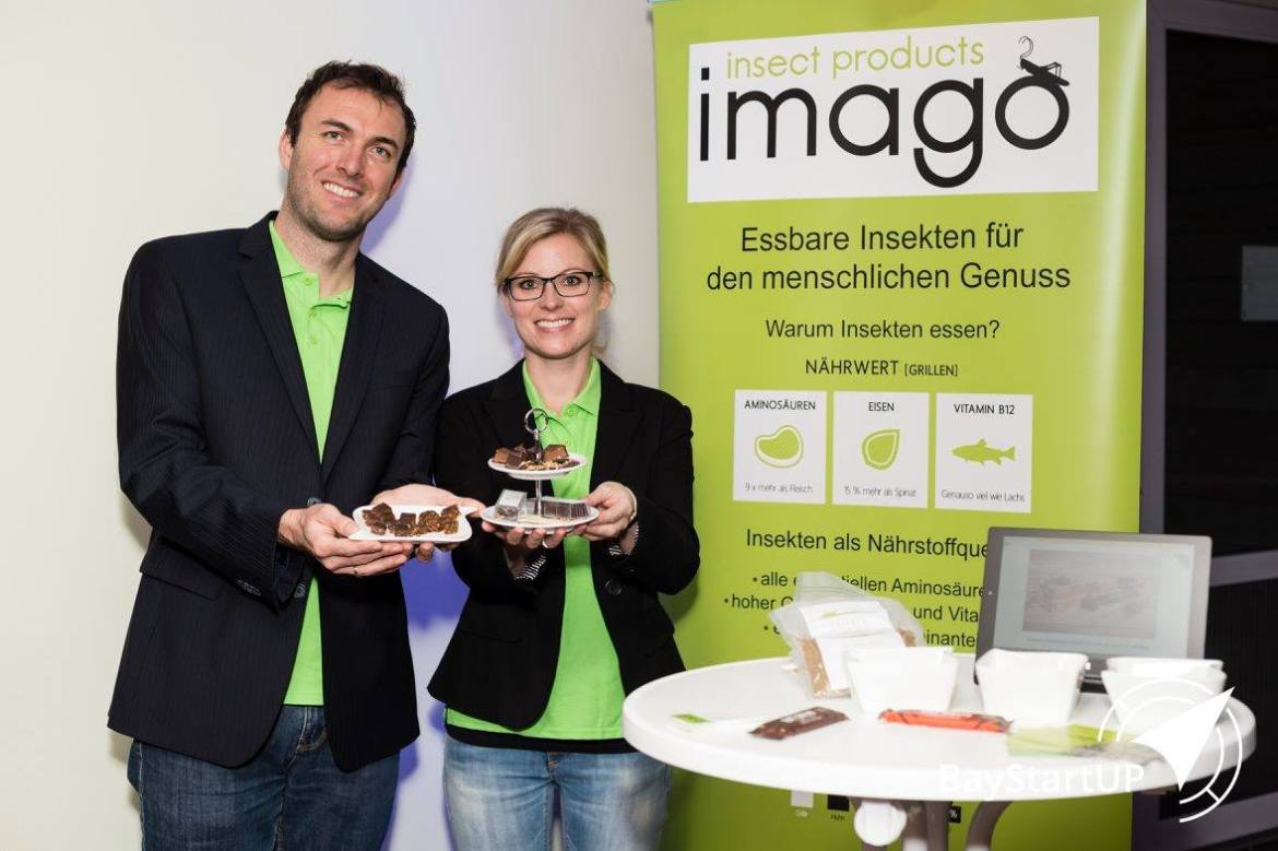 Imago Insect Interview_ Food Insects