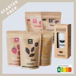 Mybugbar Starter Pack Insektenprotein