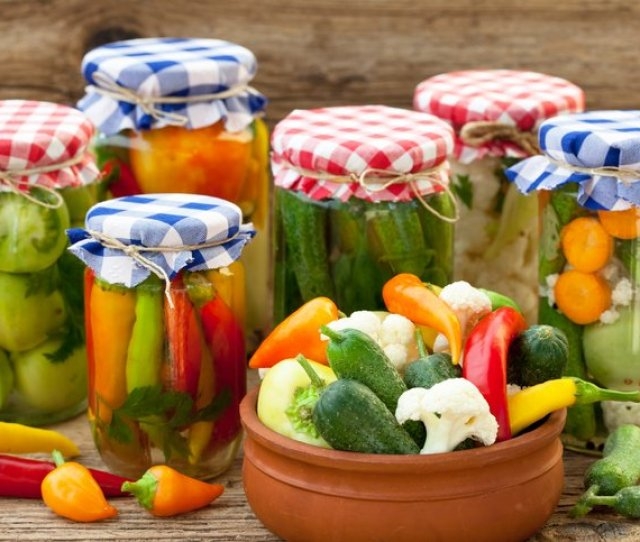 The Benefits Of Preservatives In Our Food Ific Foundation