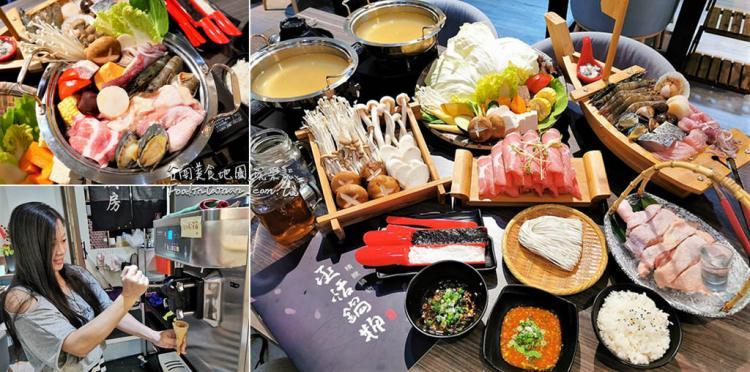 台南北區美食│用煮給家人吃的心來做的料理,肯定美味又吃的安心。