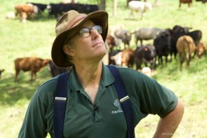 joel salatin - revolution food