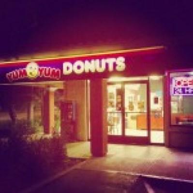 Yum Yum Donuts in San Ysidro, CA