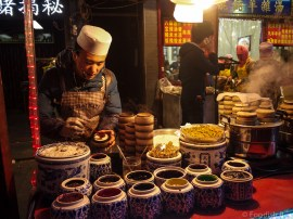 Xian Street Food - Foodish Boy-22