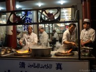Xian Street Food - Foodish Boy-28