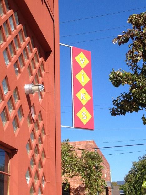Viks Chaat, Berkeley