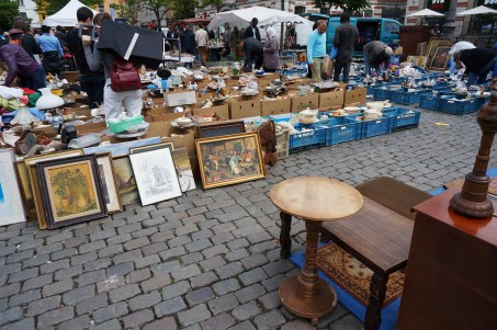 Bargains in Marolles