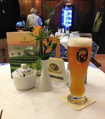 Zum Franziskaner, Munich