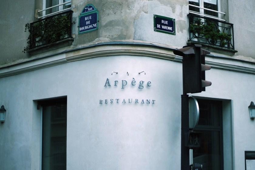Arpege