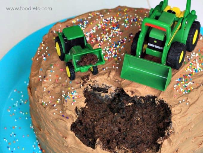 Pleasant Birthday Cake Archives Foodlets Funny Birthday Cards Online Amentibdeldamsfinfo