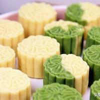 教你做綠豆糕,做法簡單無添加香甜鬆軟不粘牙