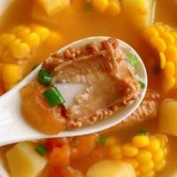 吃肉不如多喝這6碗湯,高蛋白高營養