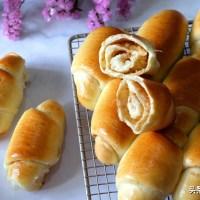 在家烤麵包配方自己改,低糖無油更健康