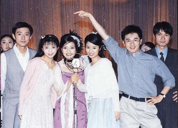 情深深雨濛蒙播出20年,6主演境遇大不同